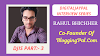 An Interview With Rahul Bhichher Co-Founder Of BloggingPal.com [ DJIS:-3 ]