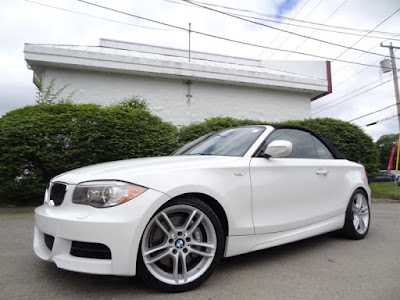 2013 BMW 135i, ALPINE WHITE, For Sale, Foreign Motorcars Inc, Quincy MA, BMW Service, BMW Repair, BMW Sales