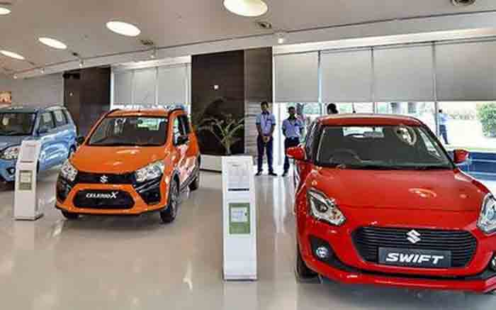 Maruti Suzuki unveils special offers for govt employees with benefits up to Rs 11,000 across models, New Delhi, News, Business, Government-employees, National