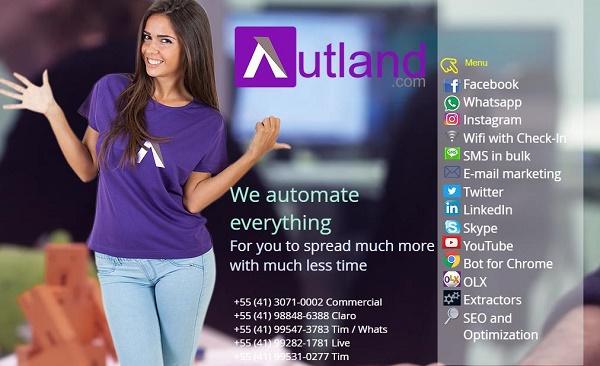 Autland Suite v13 6 2019 Full Crack - Social Media Marketing