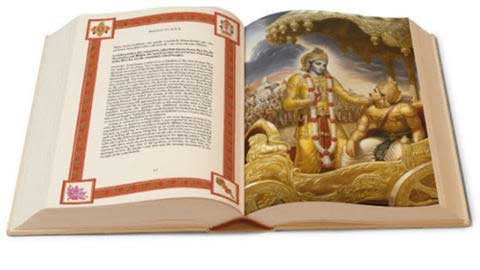 hinduism and hindu holy books Warning: although all the scriptural excerpts below are genuine and taken directly from hindu holy books, the truth can sometimes be too much to handle for some people  therefore, hindus who may be weak-hearted, pregnant or in otherwise ill-health should not proceed any fur.