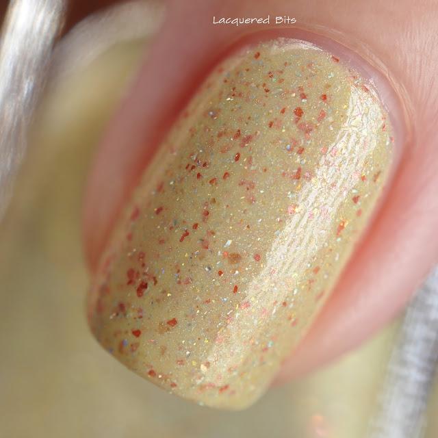 Spiced Eggnog ILNP Fall 2015