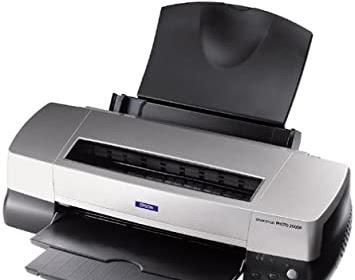 Epson Stylus Photo 2000P Inkjet Printer Drivers Download