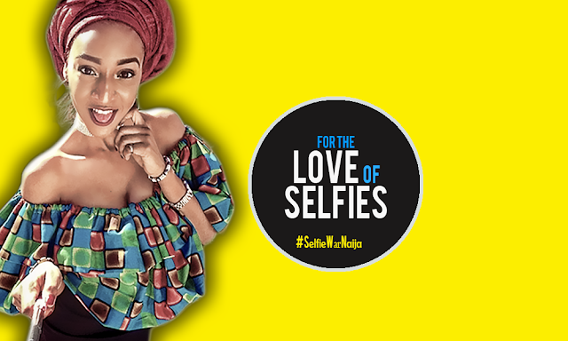 Selfie War Naija