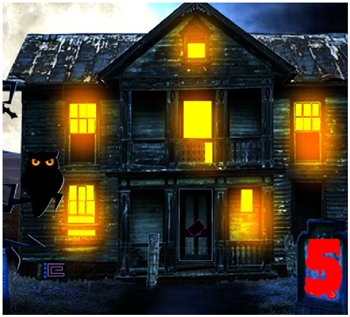 Play  Mirchi halloween horror …