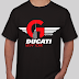 Gotham Ducati New York City T-Shirts
