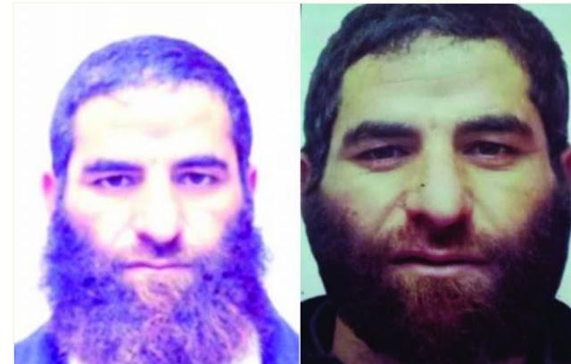 الإرهابي شوقي مراد