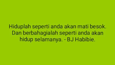 Kata kata bijak tokoh terkenal indonesia