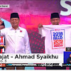 Buntut '2019 Ganti Presiden', Paslon Asyik Dilarang Ikut Debat?