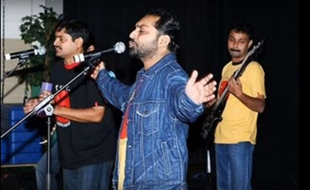 Dupurer khamokha kheyal lyrics
