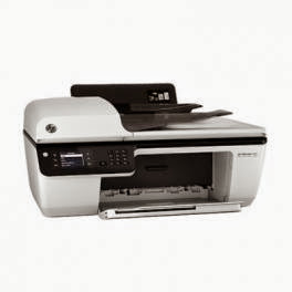 Download Driver HP Officejet 2620 (D4H21B)