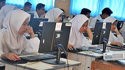 Surat Edaran BSNP:  Daerah yang tidak Darurat Virus Corona, UN Tetap Dilaksanakan Sesuai Jadwal