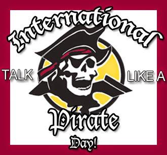 La Policía del Mame, confundida ante la celebración del Día de Hablar como Pirata