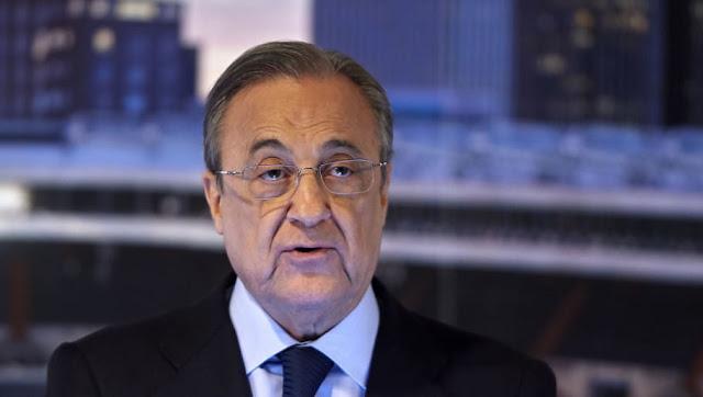 Florentino Pérez ne veut pas du retour de ce joueur au Real