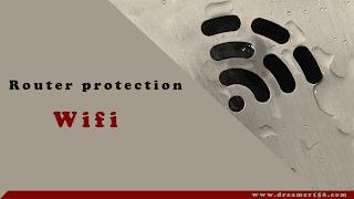 كيفية حماية الواي فاي من الاختراق te data
