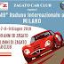 Centenário da Zagato põe Milão em festa