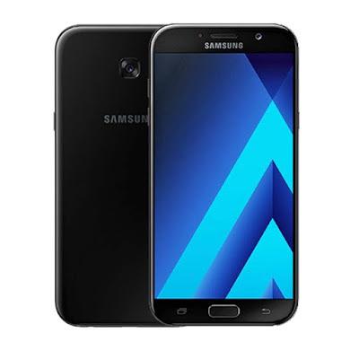 سعر و مواصفات هاتف جوال Samsung Galaxy A7 2017