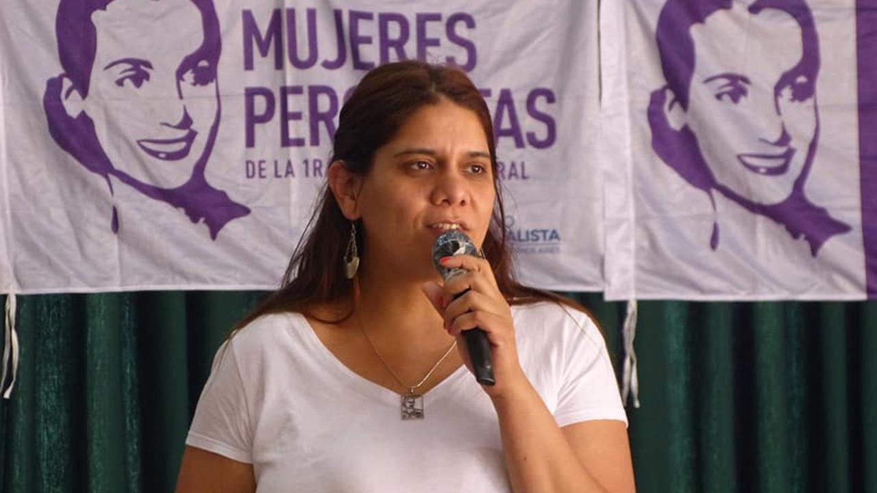 Hablamos con Cecilia Argüello sobre la Pandemia y la Vacunación
