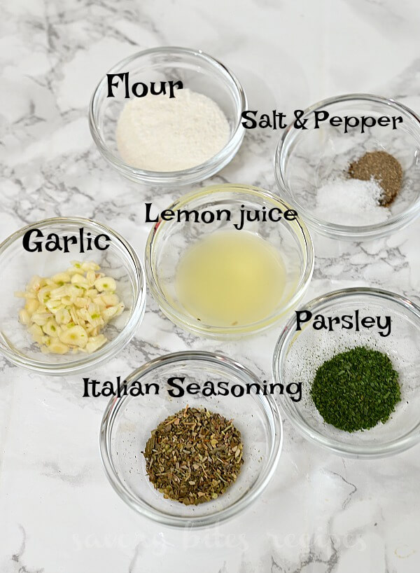 ingredients list for lemon chicken orzo soup