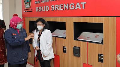Gubernur Khofifah: Jatim Sudah Buktikan PSBM Lebih Efektif Untuk Menekan Penyebaran Virus COVID-19