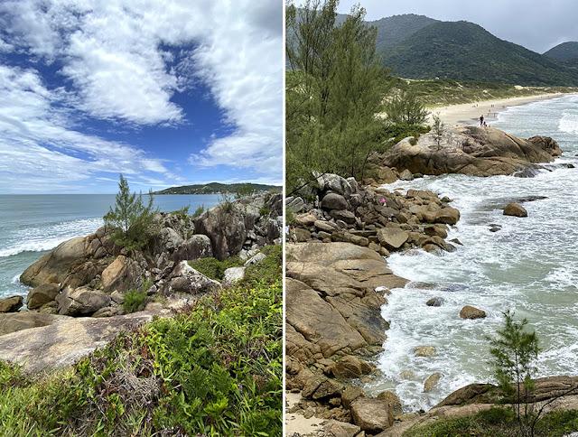 Trip por Santa Catarina - Praias de Garopaba