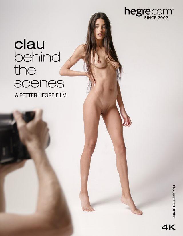 [Art] Clau - Behind The Scenes art 08270