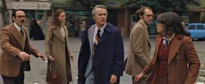 ARGO - Operación de la CIA para rescatar a diplomáticos en Irán fingiendo el rodaje de una película - Space Opera - Ben Affleck - Jack Kirby - Historia y Cine - el fancine - ÁlvaroGP - Content Manager