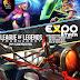 League of Legends Tournament at Mata Expo