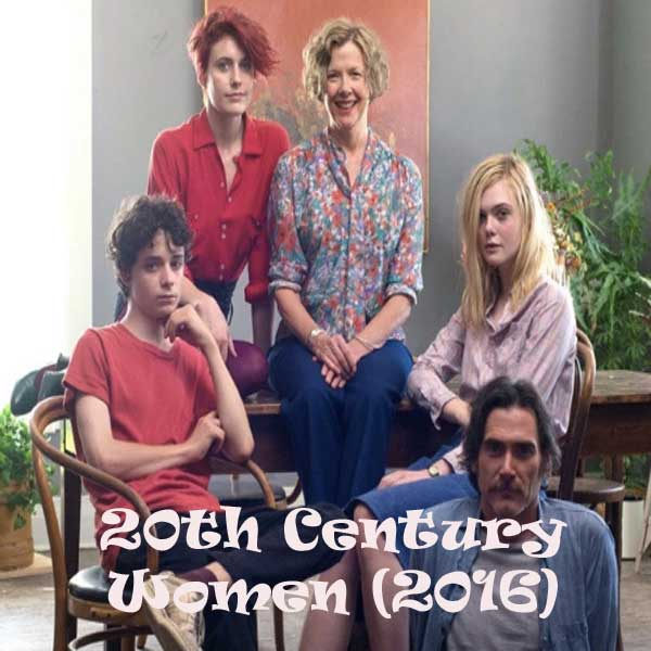 20th Century Women, Film 20th Century Women, 20th Century Women Synopsis, 20th Century Women Trailer, 20th Century Women Review, Download Poster Film 20th Century Women 2016