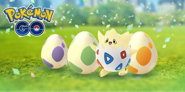 Pokemo GO akan adakan even co-op Play dalam waktu dekat