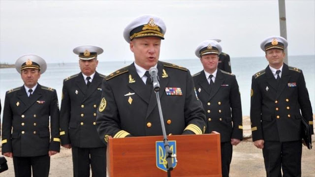 """Inquietud en la OTAN por la fidelidad de sus militares """"rusos"""""""