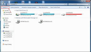 How To Fix USB/Pendrive Empty Problem Even The Drive Is Full