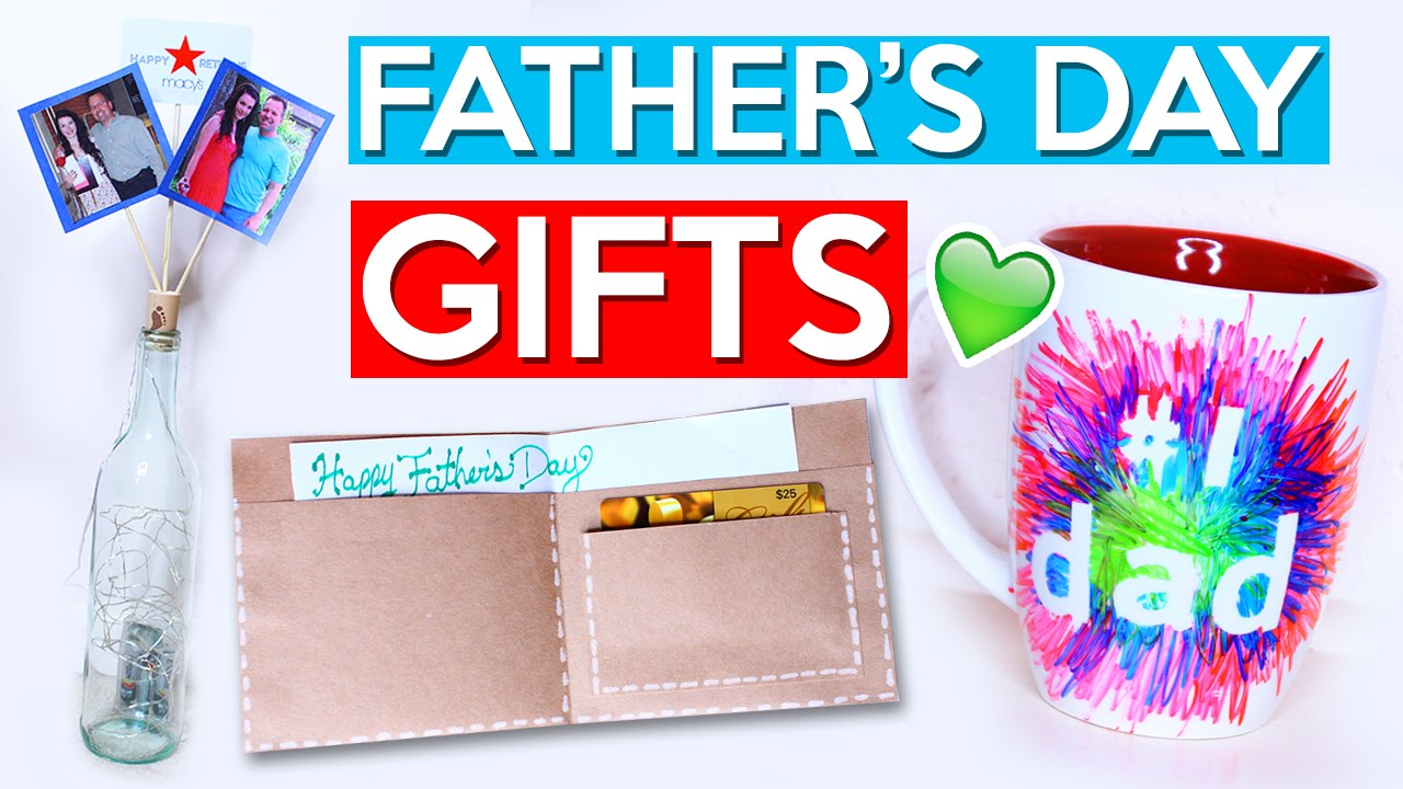 Special happy fathers day gift ideas 2017 best gift for Best gifts for fathers day