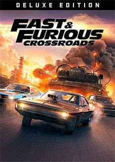 Fast & Furious Crossroads Deluxe Edition PC download