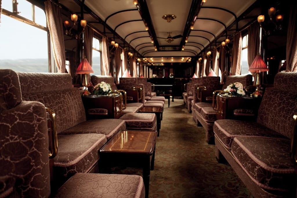 #220 Viaje en tren | luisbermejo.com | podcast