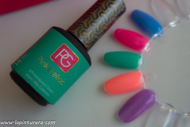 tono palmbeach green