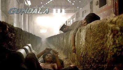 Review Film Gundala 2019