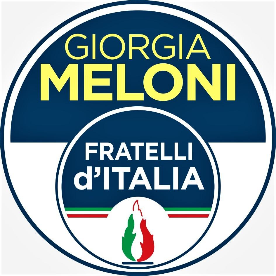 Aggiornamenti da Fratelli d'Italia