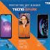 TECNO SPARK 4 makes it global debut in India, strengthens budget segment of smartphones