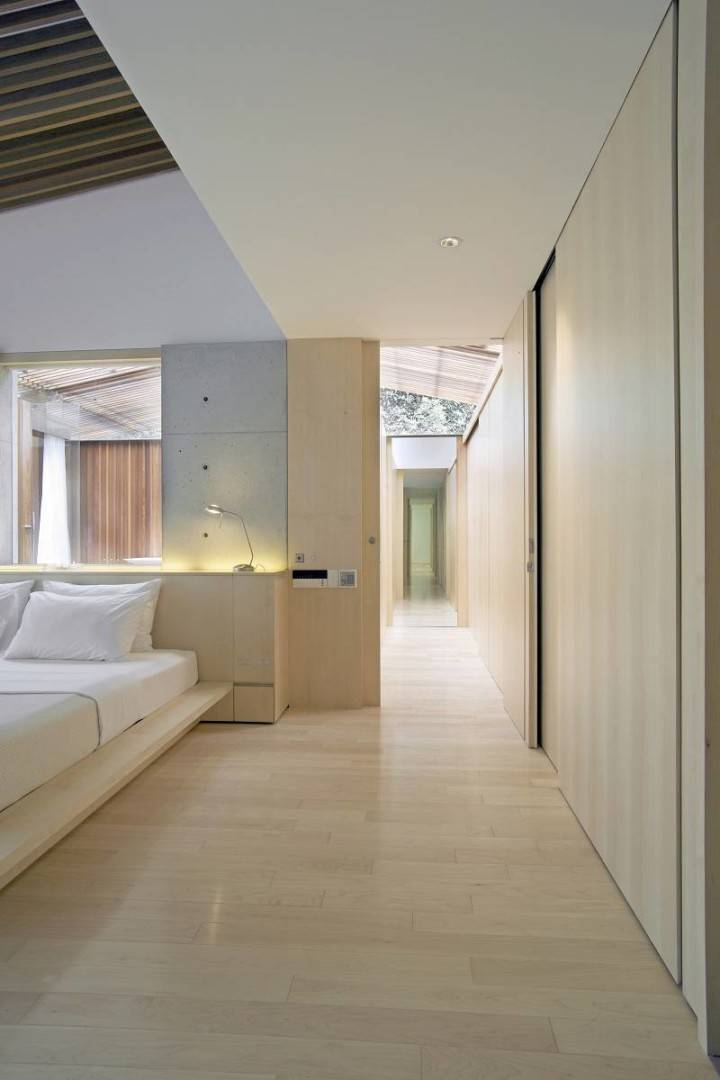 CLEAN BEDROOM IDE