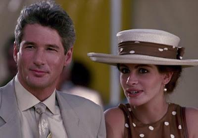 Julia Roberts le convenció para rodar 'Pretty Woman' (1990)