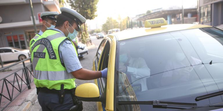 Μάσκα στο αυτοκίνητο: Τι ακριβώς ισχύει