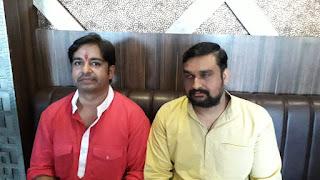 प्रदेश महासचिव विश्वराज सिंह करेंगे बाढ़ पीड़ित क्षेत्रों का दौरा