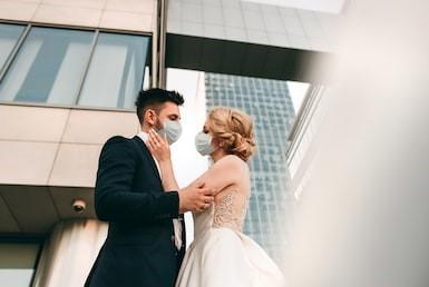 riprendono i matrimoni in Chiesa