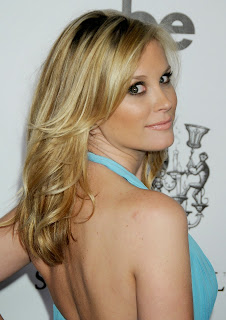 Bonnie Somerville photo