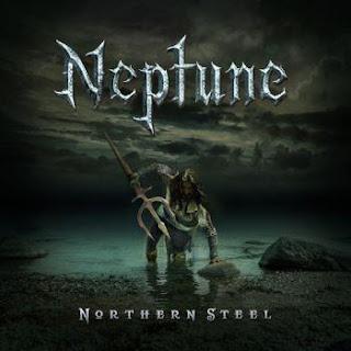"""Ο δίσκος των Neptune """"Northern Steel"""""""