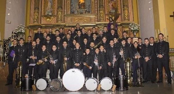 Nuevos acordes musicales para el Miércoles Santo en Cádiz