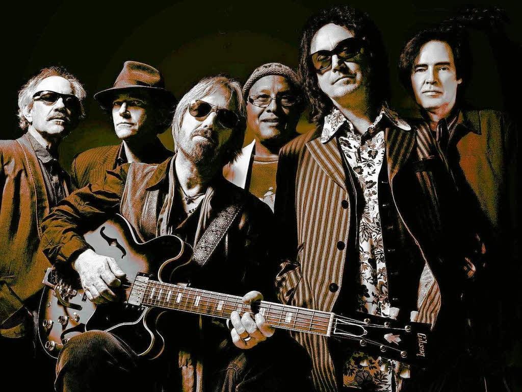 Tom Petty Don T Come Around Here No More