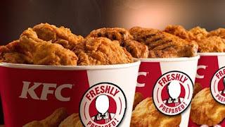 Food, Food Near Me, Fried Chicken Near Me, Fried Chicken, KFC, KFC and Donut, KFC Near Me, Jake Paul Gigi Hadid, Kentucky, Fried Chicken Recipe,