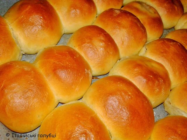 рецепт дріжджове тісто для пиріжків